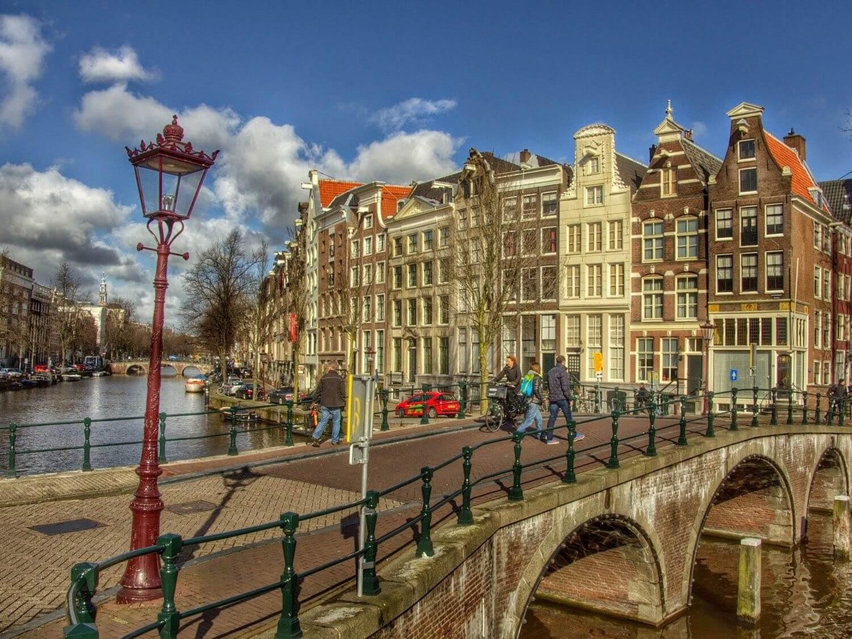 dusseldorf day trip to amsterdam amsterdam